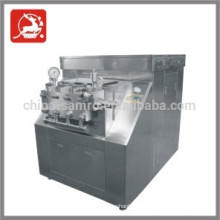 Dairy,beverage homogenizing machine for 5000l/h flow and 30Mpa