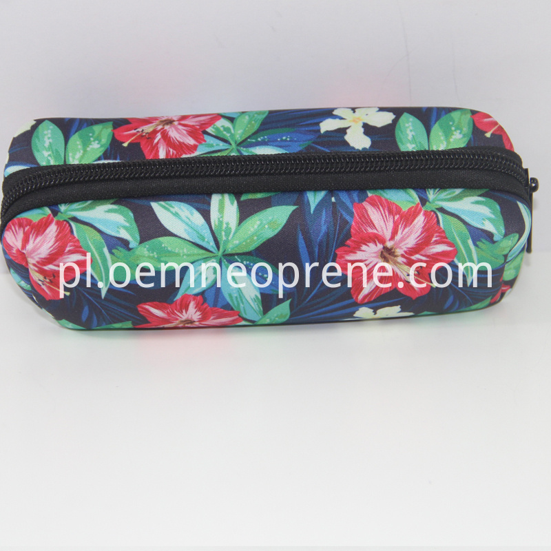 Custom pencil bag