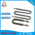 Electric Heater For Dryer/U Shaped Finned Tubular Heating Elements