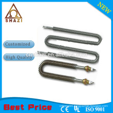 240v 9kw electric incoloy industrial heating element