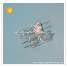 g8 130v 75w tungsten halogen lamp best price
