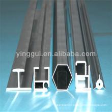 2017A aluminium alloy profile