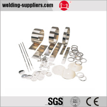 Permanent Silver Brazing Alloy