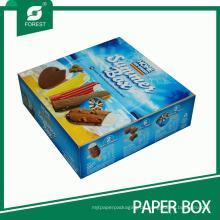 Hersteller Ice Cream Verpackung Boxen