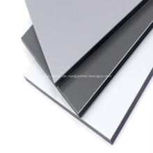 Professionelle Vorhangfassade 3mm Bauplatte