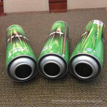 Aerosoldose für Insectiside oder Airfreshener