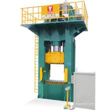 Presse à forger à chaud Presse hydraulique de 500 tonnes