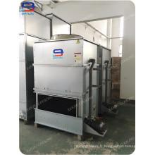 Système d'eau de refroidissement du système GTM-110 Superdyma de circuit fermé de Superdyma de 12 tonnes à contre-courant Chine Bas prix Tours