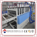 PVC Crust Foam Board Making Machine Extruder