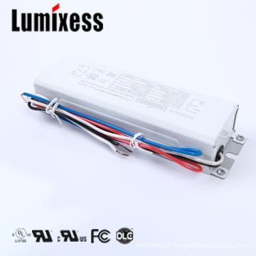 Bonne qualité 850mA cUL vérifié clignotant libre 30w conducteur pour la lumière d'inondation de LED