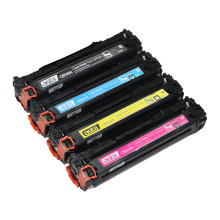 Toner cartridge CB540A-CB543A warna toner Cartridge
