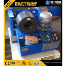 ¡Ventas calientes! Máquina para prensar mangueras Ce Quick Change Tool