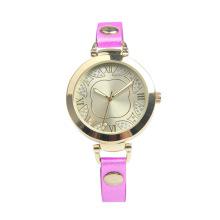 Custom design china best supplier waterproof alloy travel watch