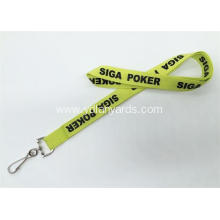 Silk Screen Printing  Lanyards For Girls