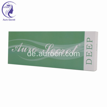 HA Face Dermal Filler 2ml Spritze