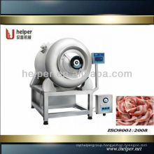 vaccum meat tumbler machine
