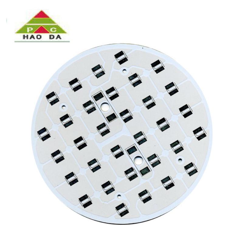 Mixed Aluminum Aluminum Substrate Jpg