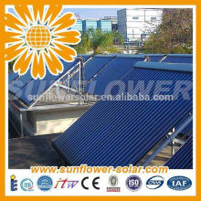 Colector Solar Térmico