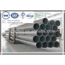 ERW API 5L X52 Steel Pipe