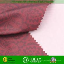 Estilo exótico impressa poliéster tecido para vestuário de Men′s