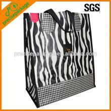 Qualidade superior laminado saco não tecido para promoção