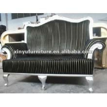 Антикварный французский классический диван A20059