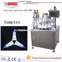 Fabrik-Verkaufs-automatische Füll- und Verschließmaschine, füllende Verschließmaschine hergestellt in China