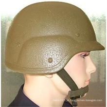 NIJ Iiia Aramid capacete à prova de balas