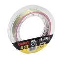 8 ткать PE линия Япония Материал 1 метр 1цвет