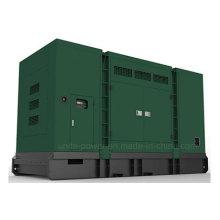 180kw 225kVA Deutz Engine Soundproof Diesel Generator Sets
