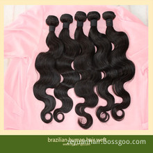 30 Inch Indian Human Hair Weave Extension (ZYWEFT-03)