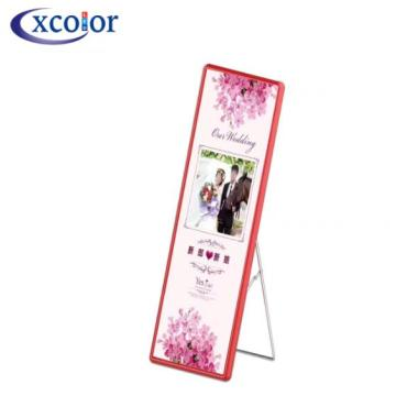 Mobile Wifi Control P3 Poster Led Screen Display