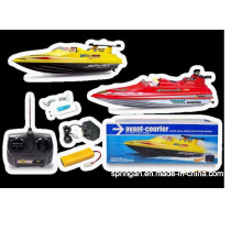 R/C Model Ship Avant-Courier Boat Toys