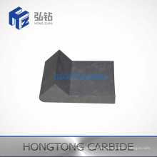 Blank Cemented Carbide Brazed Tips