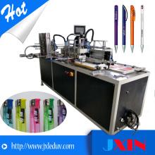 Автоматическая машина для шелкографии Hotsale для плазменной зажигалки на продажу