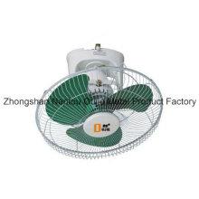 Ventilador de pared de órbita ventilador-ventilador