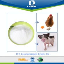 95% Кокамидопропил Бетаин Нсl