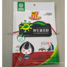 High Quality 20g-2.5kg BOPP Lamination Snack Food Ziplock Bag