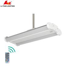 El fabricante de China ETL 130LM / W conserva la energía llevó la luminaria linear de la bahía alta 100W