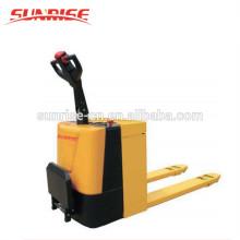 1.5ton a 3ton WP series CE certificado Transpaleta eléctrica