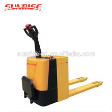 1.5ton to 3ton WP series CE certificate Electric Pallet truck