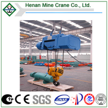 Wire Rope Electric Hoist (HC Model)