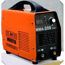 Сварочный аппарат постоянного тока инвертора