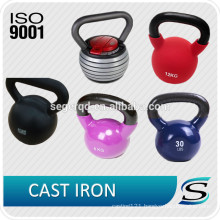 cast iron kettle bell top quality and factory price