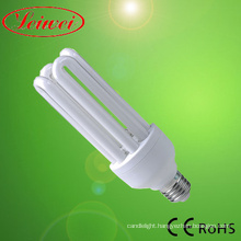 4u 40W CFL Energy Saver Lamp
