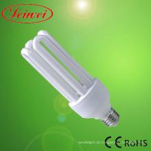 4U 40W CFL lâmpada de poupança de energia