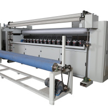 Supply ultrasonic quilting machine compound embossing machine Clothing and household quilt equipment with multiple specification