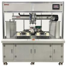 Máquina automática de ajuste de pozo de precisión de venta caliente