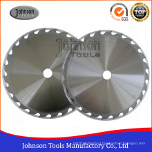 Tct Circular Saw Blades with Carbide Tipped for Wood