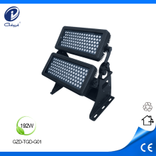 Industrial Outdoor LED Security Flood light fixture 200W